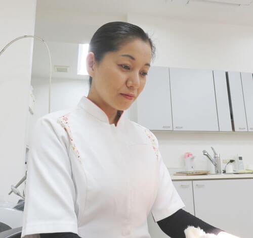 ワイズ歯科 院長 横山享子